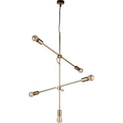 Подвесная люстра Nowodvorski Sticks 9076