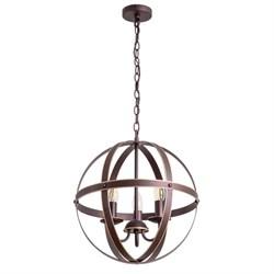 Подвесная люстра Arte Lamp Babbu A1087SP-3BR