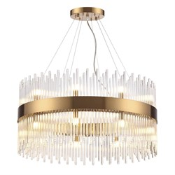Подвесная люстра Odeon Light Focco 4722/18