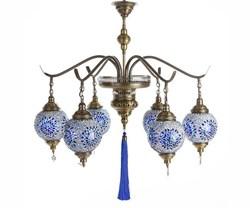 Подвесная люстра Kink Light Марокко 0215Т6,05(80)