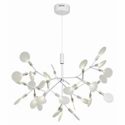 Подвесная светодиодная люстра Loft IT Heracleum 9022-27W