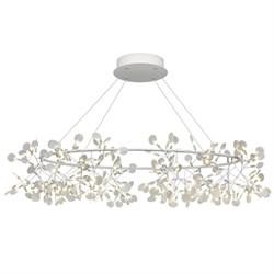 Подвесная светодиодная люстра Loft IT Heracleum 9022-324W