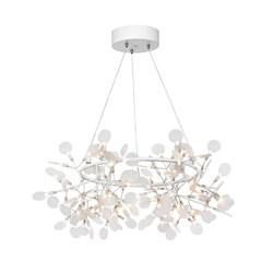 Подвесная светодиодная люстра Loft IT Heracleum 9022-108W