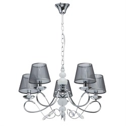 Подвесная люстра MW-Light Федерика 684012005
