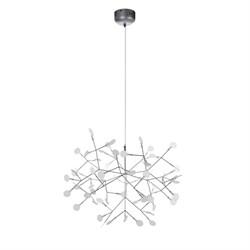 Подвесная светодиодная люстра Loft IT Heracleum 9022-63S
