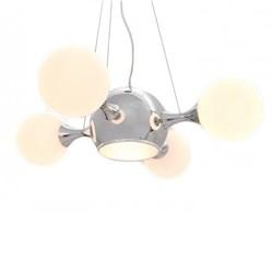 Подвесная люстра Lumina Deco Boategga LDP 081018-5