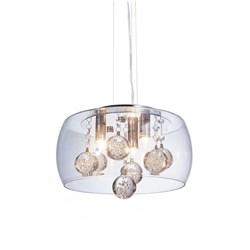Подвесная люстра Lumina Deco Fabina LDP 8077-300 PR