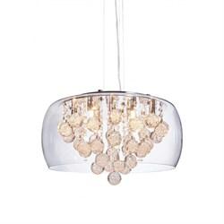 Подвесная люстра Lumina Deco Fabina LDP 8077-500 PR