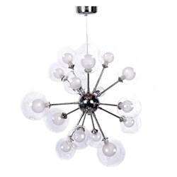 Подвесная люстра Lumina Deco Modus LDP 1171-15