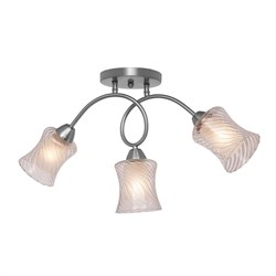 Потолочная люстра Silver Light Evita 132.55.3