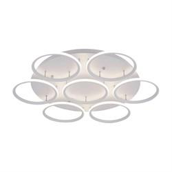 Потолочная светодиодная люстра Arte Lamp A2500PL-7WH