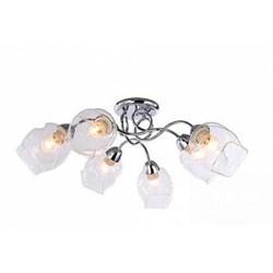 Потолочная люстра Arte Lamp Riccio A7757PL-6CC