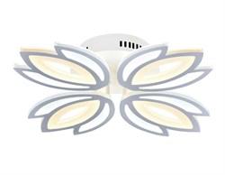 Потолочная светодиодная люстра Ambrella light Original FA455
