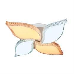 Потолочная светодиодная люстра Ambrella light Elegance FK211/4