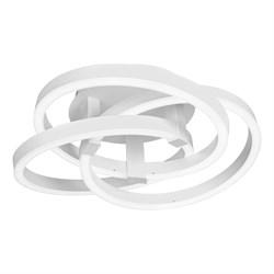 Потолочная светодиодная люстра iLedex Comely 9110-600-X-T WH
