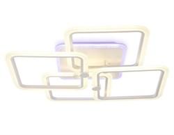 Потолочная светодиодная люстра Ambrella light Original FA537