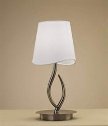 Настольная лампа Mantra Ninette Antique Bras 1925