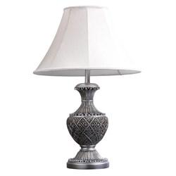 Настольная лампа Chiaro Версаче 254031101