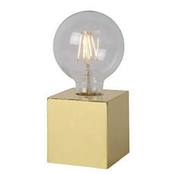 Настольная лампа Lucide Cubido 20500/05/01