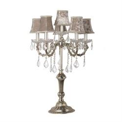 Настольная лампа Dio DArte Asfour Lucca E 4.1.5.200 CG
