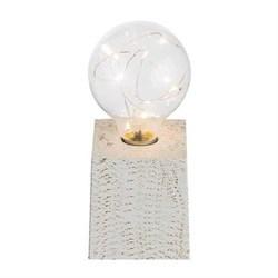 Настольная лампа Globo Goldy 28100-24