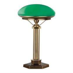 Настольная лампа Kutek Decor DEC-LG-1 (P) GR