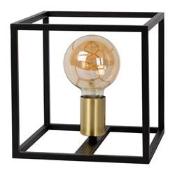 Настольная лампа Lucide Ruben 00524/01/30