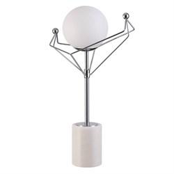 Настольная лампа Lumion Kennedy 4467/1T