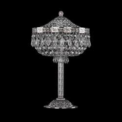 Настольная лампа Bohemia Ivele 19271L6/25IV Ni