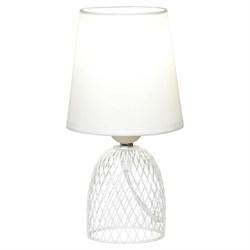 Настольная лампа Lussole Lgo Lattice GRLSP-0561