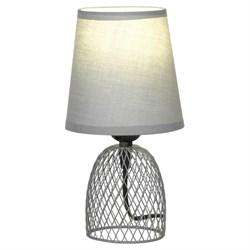 Настольная лампа Lussole Lgo Lattice GRLSP-0562