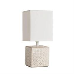 Настольная лампа Arte Lamp Fiori A4429LT-1WA