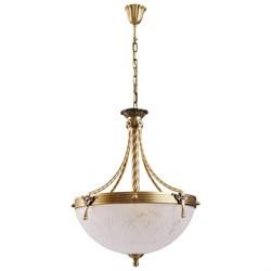 Подвесной светильник MW-Light Афродита 317012104