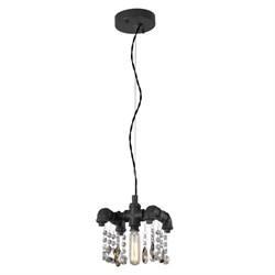 Подвесной светильник Lussole Loft 9 LSP-9371