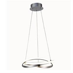 Подвесной светодиодный светильник Mantra Infinity 5384