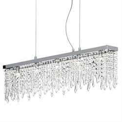 Подвесной светильник Ideal Lux Giada Sp5 Trasparente 098722