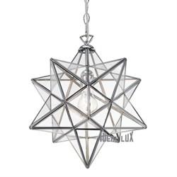 Подвесной светильник Ideal Lux Stella SP1 Big 093079