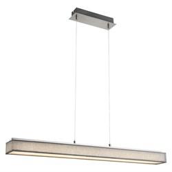 Подвесной светодиодный светильник Globo Paco 15185-18H