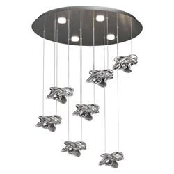 Подвесной светодиодный светильник  Mantra Nido 5901