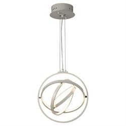 Подвесной светодиодный светильник Mantra Orbital 5742