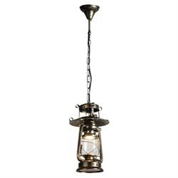 Подвеcной светильник Lussole Loft LSP-9518