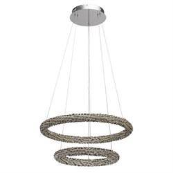 Подвесной светодиодный светильник Chiaro Гослар 12 498014302