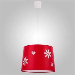 Подвесной светильник TK Lighting 2416 Flora