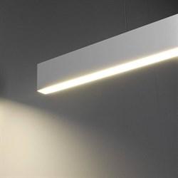 Подвесной светодиодный светильник Elektrostandard LSG-01-1-8 128-21-3000-MS 4690389129483