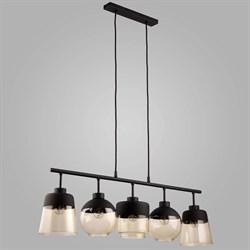 Подвесной светильник TK Lighting 2382 Amber