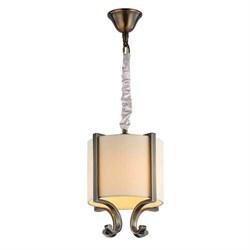 Подвесной светильник Newport 31301/S B/C М0059329