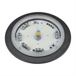 Подвесной светодиодный светильник Uniel ULY-U41C-150W/NW IP65 Grey UL-00003775