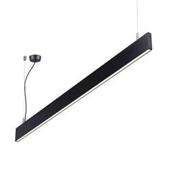 Подвесной светодиодный светильник Novotech Iter 358160
