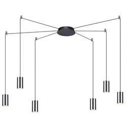 Подвесной светильник Odeon Light Lucas 3897/6