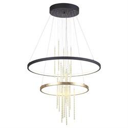 Подвесной светодиодный светильник Odeon Light Monica 3901/63L